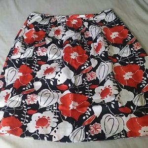 Super cute spring/summer skirt